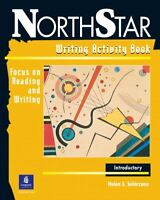 Northstar Focus on Reading Writing Pearson Study Guide Homeschooling Activity