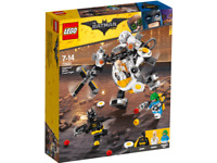 Artikelbild LEGO 70920 BATMAN the Movie Egghead bei der Roboter-Essenschlacht