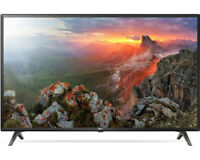 Artikelbild LG 65 UK6300 LLB.AEU 65Zoll 164cm 4K UHD 1600PMI SMART LED TV-NEU&OVP