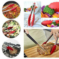Household Non-stick Silicone Cooking Kitchen Utensil Set Colorful Baking Tools