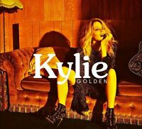 Artikelbild CD Kylie Minogue - Golden
