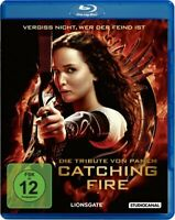 Artikelbild Blu Ray - Tribute von Panem Catching Fire - Teil 2