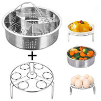 Multifunction Dual Use Home Stainless Steel Steamer Brand Newa Best q w r
