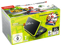 Artikelbild NEW Nintendo 2DS XL
