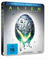 Artikelbild Blu-Ray Alien - 40th Anniversary Steelbook Edition *Neu/OVP*