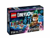 Artikelbild LEGO Dimensions Story Pack New Ghostbusters 71242 NEU OVP
