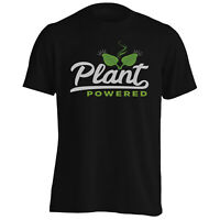 Plant Powered Men's T-Shirt/Tank Top n676m
