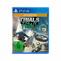 Artikelbild 2440279 Trials Rising - Gold Edition - PlayStation 4 / PS4 - Neu und OVP
