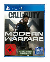 Artikelbild 2564144 Call of Duty: Modern Warfare - PlayStation 4 / PS4 - Neu OVP