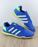 shoes Adidas Chaussures de football Top Sala Homme Blue Indoor