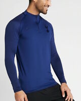 Tottenham Fc Nike Training Drill Top Sweatshirt Blue HOMME 2020