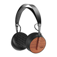 Artikelbild Marley Buffalo Soldier BT kabellose Bluetooth On Ear Kopfhörer Schwarz
