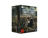 Artikelbild PlayStation 4 PS4 Days Gone Collectors Edition Game Spiel NEU