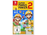 Artikelbild Switch Super Mario Maker 2 [Nintendo Switch] | NEU