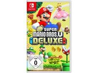 Artikelbild New Super Mario Bros. U Deluxe [Nintendo Switch] | NEU