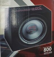 Artikelbild MAC-AUDIO Edition BS 30 SZ Subwoofer OVP