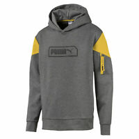 PUMA NU-TILITY Men's Hoodie Men Sweat Basics