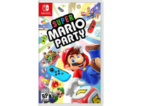 Artikelbild Super Mario Party - Nintendo Switch NEU OVP