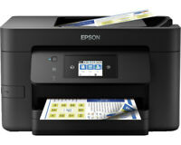 Artikelbild Epson Workforce WF 3725 4in1 All-in-One Tintenstrahl Duplexdruck Fax WLAN NFC