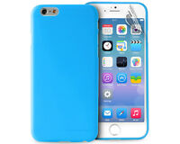 Artikelbild Puro PU-113666 BC Ultra Slim iPhone6/6s Plus blau