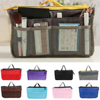 Multi Pocket Tasche