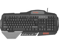 Artikelbild TRUST 21000 GXT 850, Metal Gaming Keyboard