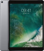 Artikelbild APPLE iPad Pro 10.5 Wi-Fi 64GB Space Grau Aussteller *AKTION*