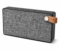 Artikelbild Fresh´N Rebel Rockbox Slice Fabriq Edition Bluet Concrete, Neu & OVP