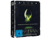 Artikelbild Alien limitiert 1104/1111 Tape Edition Director's Cut Kinofassung Blu-ray