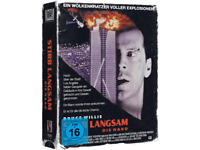 Artikelbild Stirb langsam - Die Hard - limitiert 0970/1111 Tape Edition Blu-ray