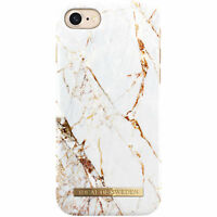 Artikelbild iDEAL OF SWEDEN Fashion Case Backcover Carrara Gold Apple iPhone 6/6S/7/8