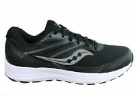 Brand New Saucony Mens Cohesion 13 Comfortable Cushioned Athletic Shoes