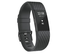 Artikelbild Fitbit Charge 2 Edition Large Black Gunmetal