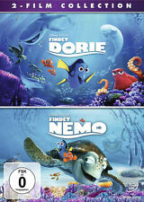 Artikelbild Findet Dorie / Findet Nemo 2-Film Collection 2 Discs Film NEU OVP