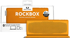 Artikelbild Fresh´N Rebel Rockbox Fold Pumpkin Bluetoothbox