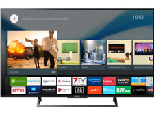 Artikelbild SONY KD-49XE8005 LED TV (Flat, 49 Zoll, UHD 4K, SMART TV, Android TV)