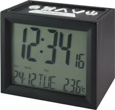 Artikelbild Technoline WT 199 Funkwecker Radio Controlled Clock Digital Temperatur