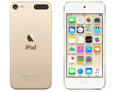 "Artikelbild APPLE iPod touch / MKH02FD/A / 16GB / Gold / 4"" Retina Display / MP3 / NEU&OVP"