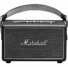 Artikelbild Marshall Kilburn Steel Edition Bluetooth Lautsprecher Special Edition NEU OVP