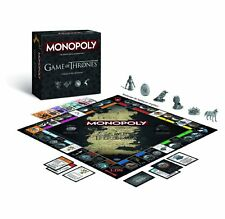 Artikelbild MONOPOLY - GAME OF THRONES (COLLECTOR'S EDITION)