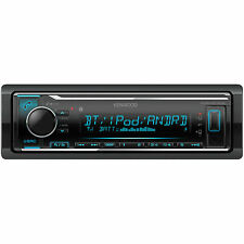 Artikelbild KENWOOD KMM-BT304 Autoradio / Bluetooth / USB / AUX-IN / Zweizeiliges Display