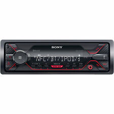 Artikelbild SONY DSX-A410BT Autoradio / Bluetooth / USB / AUX-IN / MP3 / EXTRABASS / NEU&OVP