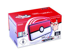Artikelbild Nintendo 2DS XL Pokemon Edition