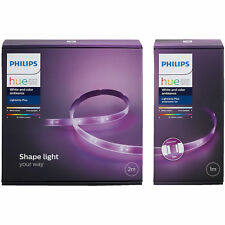 Artikelbild PHILIPS Hue LED Lightstrip Plus Starter-Kit / 2m + 1m Erweiterung / NEU&OVP