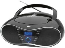 Artikelbild AEG. SR 4380 CD-Radio FM DAB+ DAB MP3 USB NEU OVP