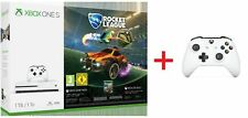 Artikelbild MICROSOFT Xbox One S 1TB Bundle + Rocket League inkl. 2 Controller
