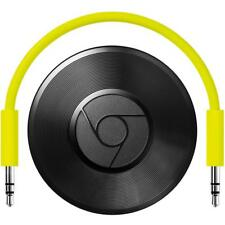 Artikelbild GOOGLE Chromecast Audio Musik-Streaming AUX Smartphone Tablet