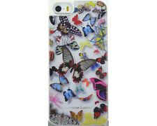Artikelbild Christian Lacroix CL276982 iPhone6 Cover Butterfly Schmetterling white