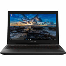 "Artikelbild ASUS FX503V Gaming-Notebook / 15,6"" i7 8GB-RAM 1TB-HDD 256GB-SSD GTX1060 NEU&OVP"