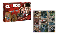 Artikelbild Cluedo Harry Potter